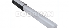 Automatic equipment for oar gate. DOORHAN linear