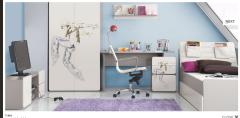 Мебель детская 2PİR