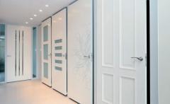 Двери межкомнатные голландские-Svedex