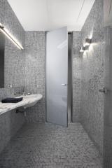 Итальянские двери для ванной-Cocif