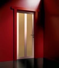 Итальянские межкомнатные двери-COCİF