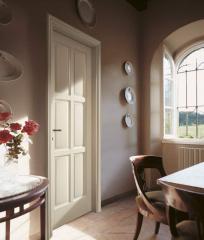 Итальянские межкомнатные двери-COCIF