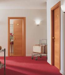 Итальянские отельные двери-COCİF