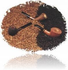 Табак для трубки пряный