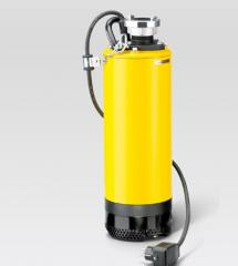 Electric pumps submersible PS (1 ~)