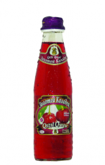 Лимонад вишня Qızıl Quyu
