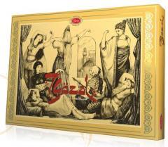 Aссорти премиальных шоколадных конфет 7 beauties