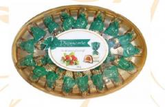 Коробка шоколадных конфет Diamante  фундук