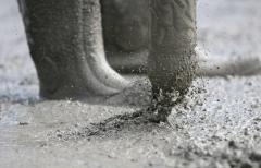 Бетон, Товарный бетон марки М-300