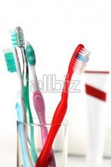 Щетки зубные