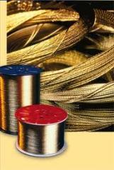 Армирующие материалы для шин. Металлокорд