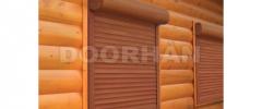 Premium-class DoorHan rolling shutters