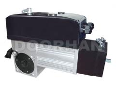 The electric drive for Shaft-30/45/60/120 DoorHan