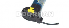 Vnutrivalny Somfy Vectran 45/12 drive