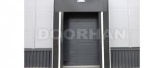 Надувной герметизатор серии DSHINF DoorHan