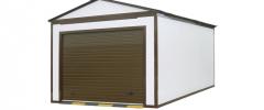 Модульная конструкция DoorHan