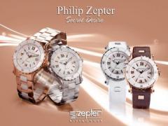 Коллекция женских часов Philip Zepter Secret