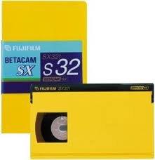 FUJIFILM BETECAM SX321  S32  профессиональные