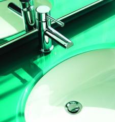 Стекло интерьерное для ванной