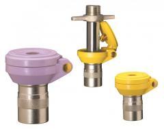 Sürətli su təminat klapan ı, su rozetkas ı, hidran