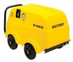 Моющая машина высокого давления  Rottest