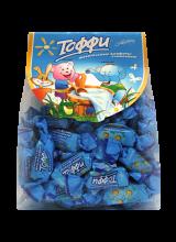Конфеты жевательные Тоффи