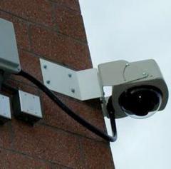 CCTV-система видеонаблюдения