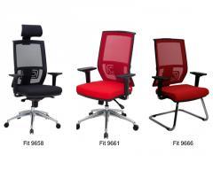 Кресло Fit 9658,  9661,  9666