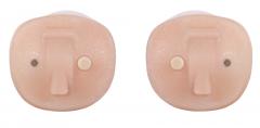 Внутриушной слуховой аппарат avero IS
