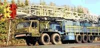 Буровые установка Азинмаш-100, Азинмаш-125