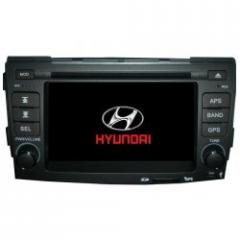 The monitor for Hyundai Sonata ucun monitor