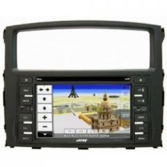 The monitor for Mitsubishi Pajer