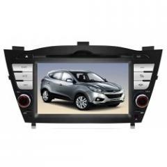 Monitor Hyundai ix35 ucun monitor, Hyundai ix35