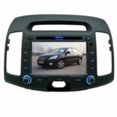 Monitor, Hyundai elantra ucun monitor