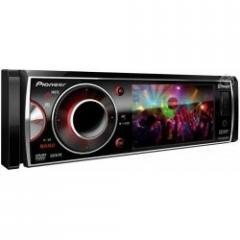 DVD Pioneer 8550avbt monitor