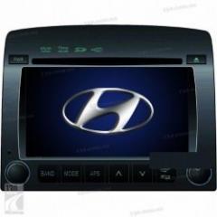 The monitor - DVD for Hyundai Sonata 2005, dvd