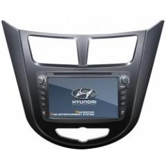 Monitor monitor Hyundai akcent, monitor satilir,