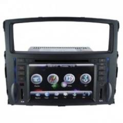 The monitor for Mitsubishi Pajero. Price 230 azn