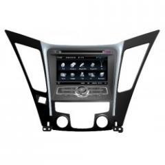 The monitor for Sonata 2012, dvd, monitor