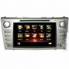 The monitor for Toyota Camry