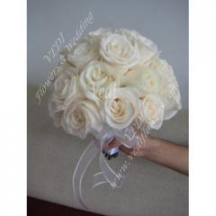 Букет свадебный FV0000032