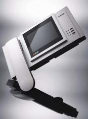 Domofon sistemlerin satisi ve qurasdirmasi