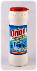 Cleaning powder for kitchen of Orion 500 gr