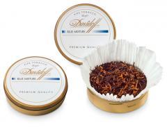 Pipe tobacco of Davidoff Blue Mixture 434-9920