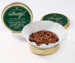 Трубочный табак Davidoff Scottish Mixture 434-5111