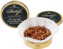 Трубочный табак Davidoff Danish Mixture 434-4154