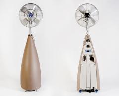 Foggy I-Cooler fan