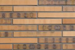 Кирпич клинкерный, АВС удлиннённый формат, 1006
