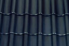 Черепица клинкерная, АВС волнообразной формы,7003