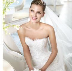 Свадебные платья - Милано Вера 2015